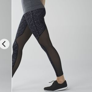 Lululemon running in the city 7/8 tight luxtreme 4